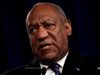 Bill Cosby Silent as Sexual Assault Allegations Resurface