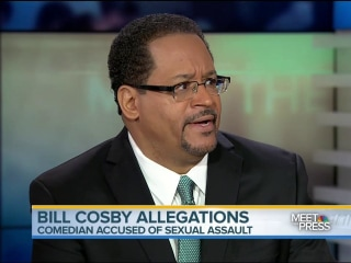 MTP Panel: Bill Cosby, An American Icon, Under Fire