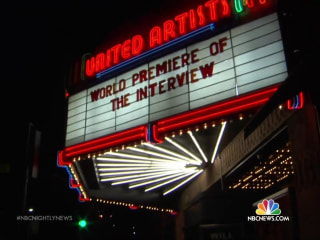 Sony Hackers Invoke 9/11 While Threatening Movie Theaters