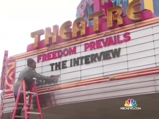 Sony's 'The Interview' to Play in Select Theaters on Christmas