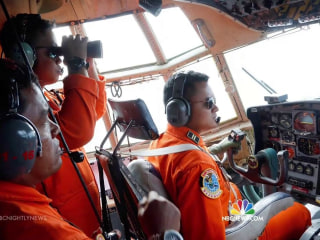 Indonesia Asks for U.S. Help in Search for Missing AirAsia Plane