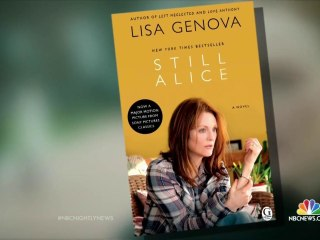 Oscar Contender 'Still Alice' Brings New Attention to Alzheimer's
