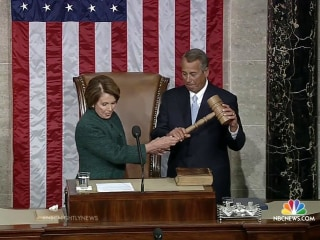 Boehner Pulls Two Republicans Off Rules Committee