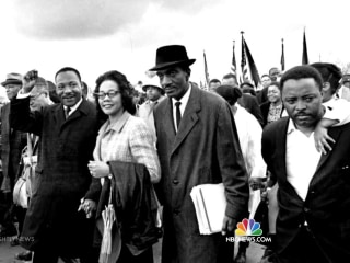 Children of Selma Remember Dr. Martin Luther King, Jr.