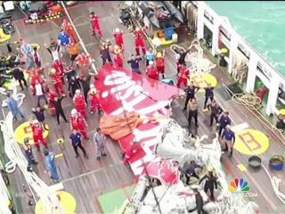 Investigators Say AirAsia Jet Climbed 'Too Fast' Before Crash
