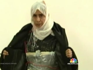 Jordan Agrees to Swap Terrorist for Pilot Held by ISIS