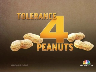 Could Patch Be the Cure for Those With Peanut Allergies?