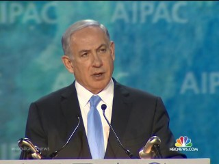 Netanyahu's Upcoming Speech on Iran Causes Tension in U.S.