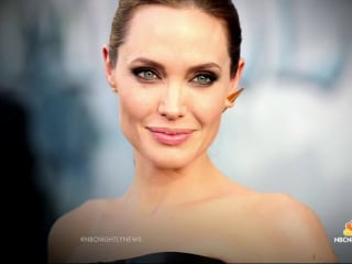 Why Angelina Jolie Chose to Have Her Ovaries Removed