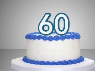 Aging Study: Is 60 the New 40?