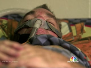 Snoring, Sleep Apnea Linked to Memory Loss