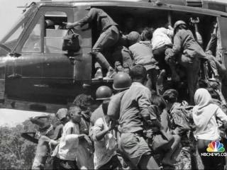 Tom Brokaw Remembers the Fall of Saigon