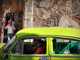 Nightly News: Cuba As The Tourist Hot Spot