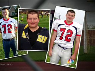 Former HS Football Players File Lawsuit Regarding Concussions