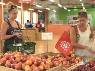 How the Daily Table Grocery Store Is Offering Deep Discounts