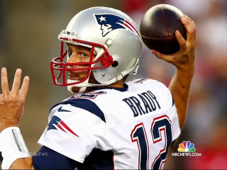 Tom Brady and NFL Settlement Talks Break Down in Deflate-Gate Decision
