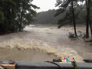 Water Levels Dangerously High After Record Flooding