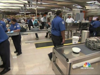 """""""The Insider Threat Is Real': Gaps in Airport Security Highlighted in New Video"""
