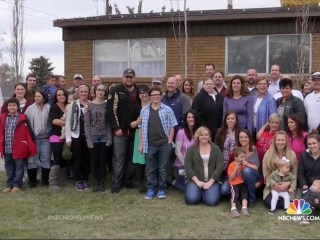 'Heart 2 Home' Gives Property Makeover to Homeowners in Need