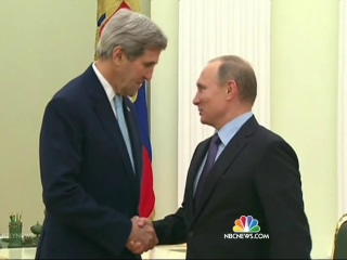 U.S., Russia Join Forces to Choke Off ISIS Money Supply
