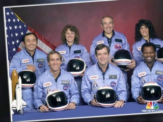 The Challenger Disaster, 30 Years Later: Remembering the Lives Lost