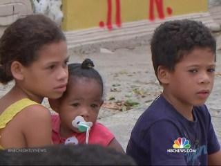 Brazil Struggles to Educate Public About ZIka Virus Prevention