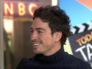 Ben Feldman Reveals Why He's Known as 'Captain Fun'