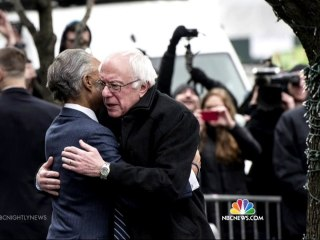 Sanders Faces Minority Voter Test After Resounding New Hampshire Win