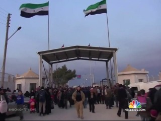 Inside Syria: Ceasefire Agreement Is Met With Skepticism