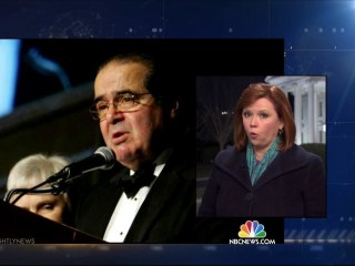 What Are the Political Implications of Scalia's Passing?