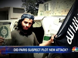 What Will Surviving Member of Paris Attacks Cell Reveal?
