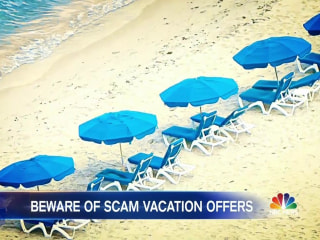 How to Protect Yourself Against Online Vacation Rental Scams