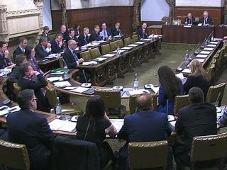 British Lawmakers Debate Banning Trump From Entering the UK