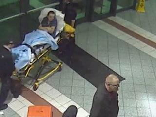 Mom Gives Birth at Bus Station