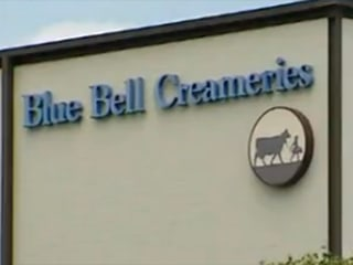 Blue Bell Launches Massive Recall