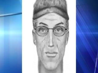 California Manhunt Continues