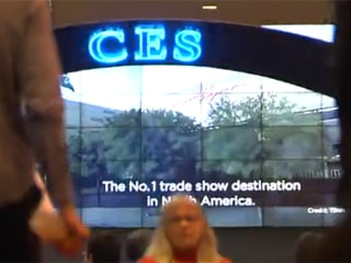 CES: The Future is on Display
