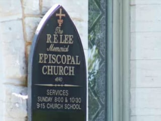 Church Named After Confederate General Considers Change