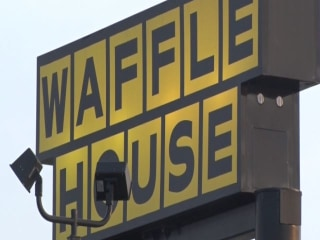 Cigarette Leads To Waffle House Murder