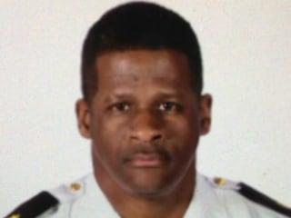 Georgia Community Mourns Fallen Officer