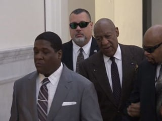 Bill Cosby Heads Back to Court