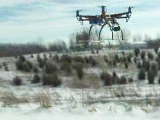 FAA to select 6 cities for drone testing