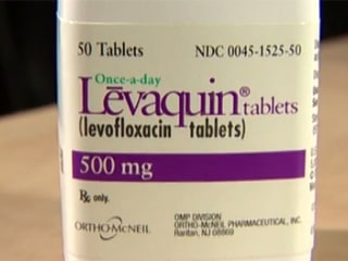FDA: Antibiotic Linked to Nerve Damage
