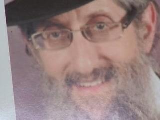 Family Mourns Rabbi's Murder in Israel