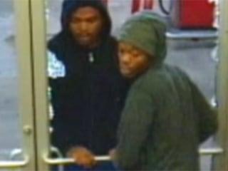 Police Seek Ferguson Looters