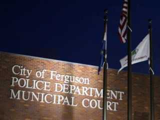 Ferguson Approves DOJ Consent Decree with Several Caveats