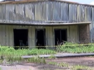 Volunteer Firefighters Face Arson Charges