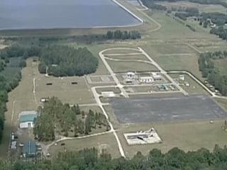 Florida Residents Reject 'Body Farm'