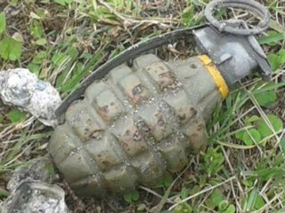 Grenade Found On Florida Beach