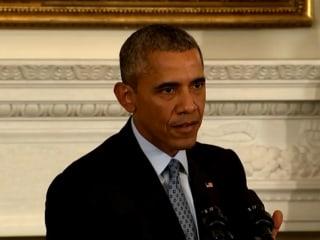 Gun Rights Activists plan to Greet Obama in Oregon